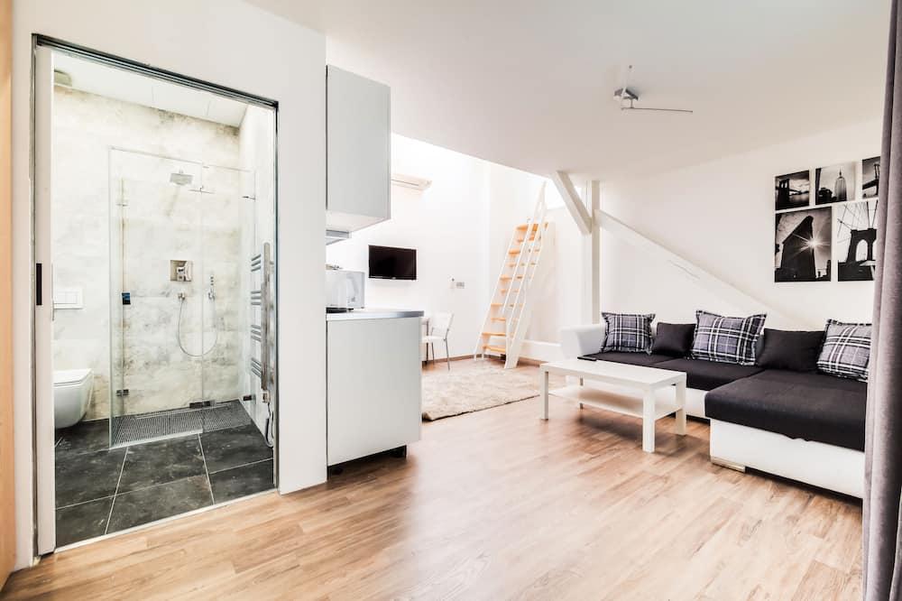 Deluxe Διαμέρισμα - Κύρια φωτογραφία