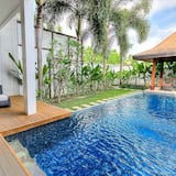 3 Bedrooms Villa with Private Pool  - สระส่วนตัว