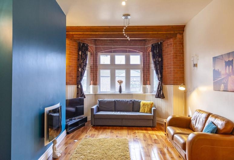 Luxury Apt No.1, Whitefield, Manchester, Room