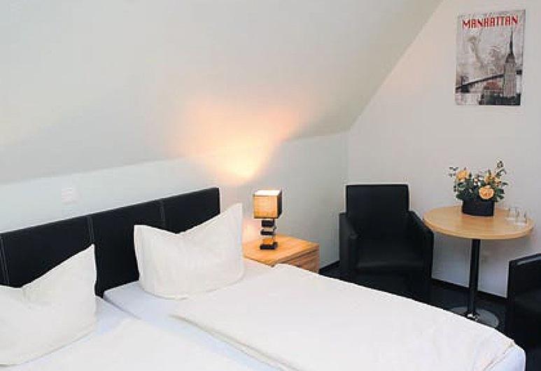 Hotel Haus Wittwer, Emden