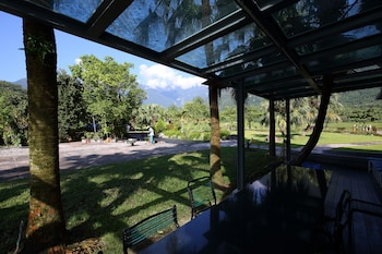 Picture of B&B Mountain View in Hualien City