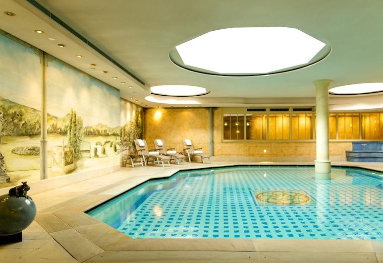 Hotel Aarnhoog, Sylt-Ost, Spa