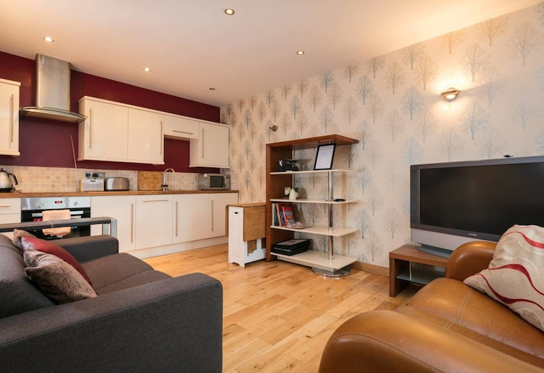Luxury Lodge - By Heaton Park, Manchester