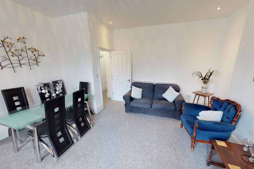 Appartement, plusieurs lits - Salle de séjour