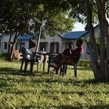 Cottage, Letti multipli - Giardino