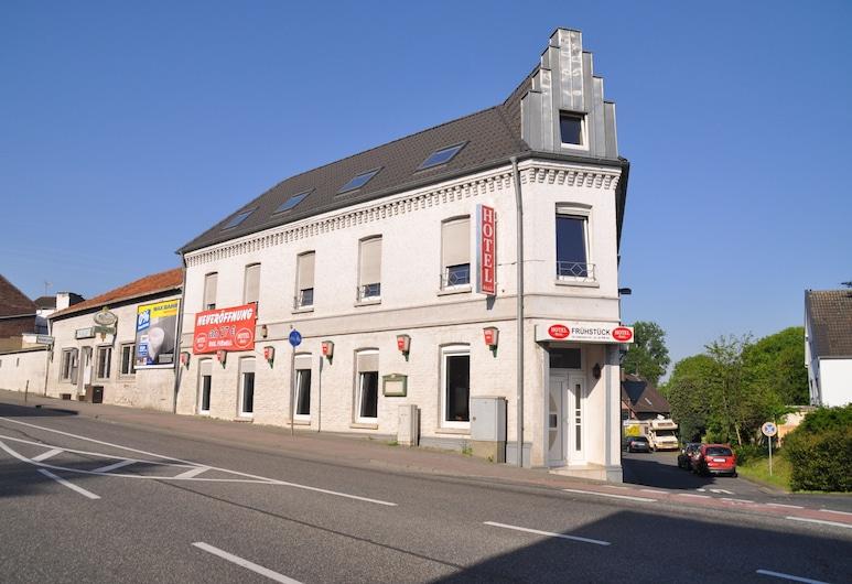 Hotel Baal, Hückelhoven