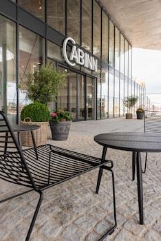 A(z) CABINN Copenhagen hotel fényképe itt: Koppenhága