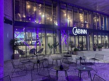 Slika: CABINN Copenhagen ‒ Kopenhagen