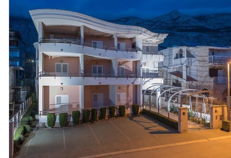 Apartments Brkic, Makarska