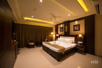 Picture of Haian - An Olive Tree Hotel in Vijayawada