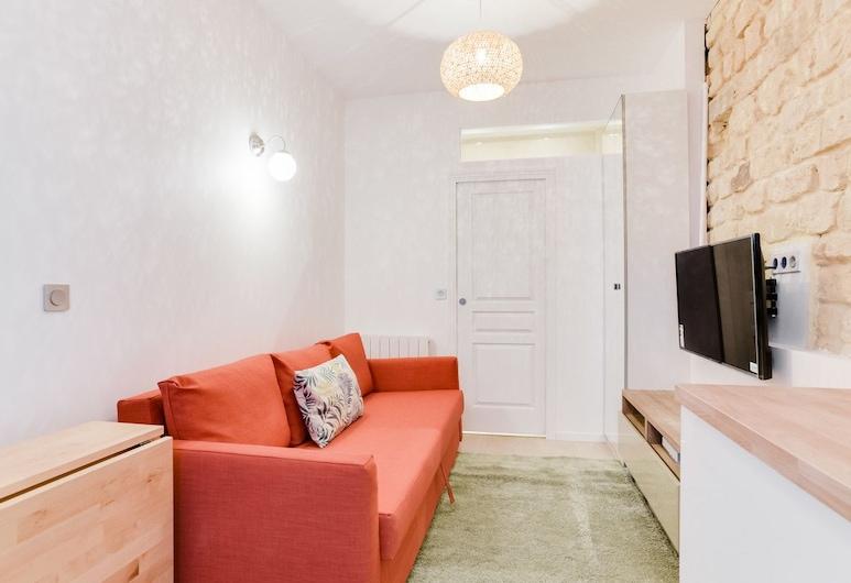 Lovely Studio, Near Le Moulin Rouge and Montmartre, Paris
