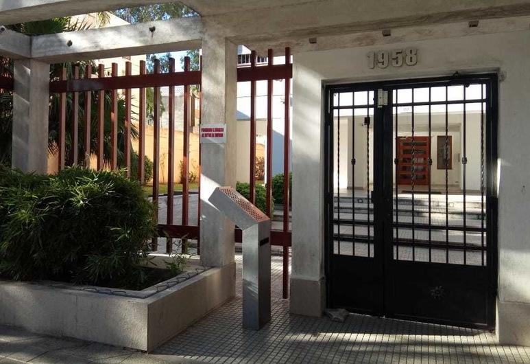 Piso 22 Shopping, Córdoba, Inngangen til overnattingsstedet