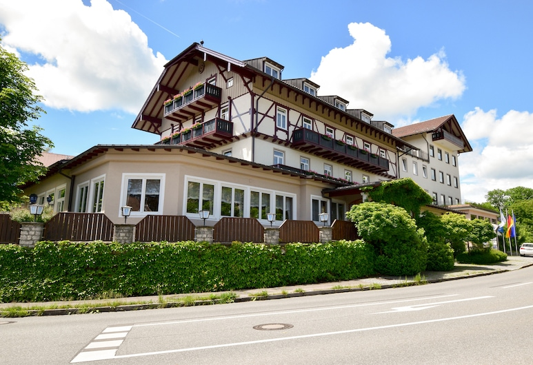 Hotel Seeblick, Bernried am Starnberger See