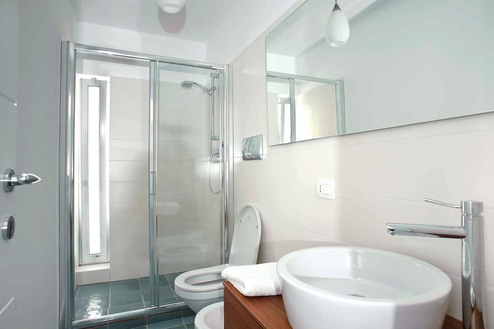 Вилла, 2 спальни - Ванная комната