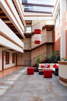 ภาพ Plaza Magnolias Suites ใน San Cristobal de las Casas