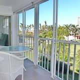 Apartment, Mehrere Betten (Double Room) - Balkon