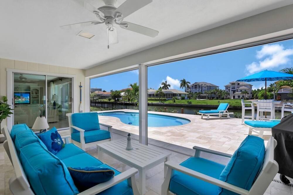 Ferienhaus, Mehrere Betten (365 Henderson Court) - Pool