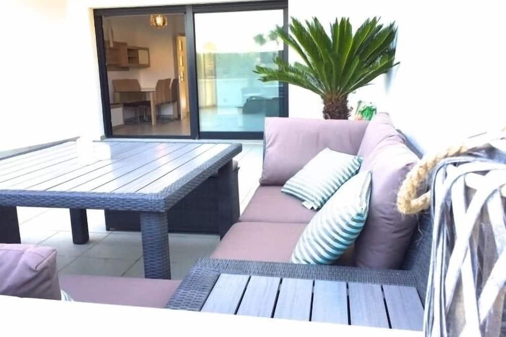 Apartmán, 2 ložnice, terasa - Hlavní fotografie