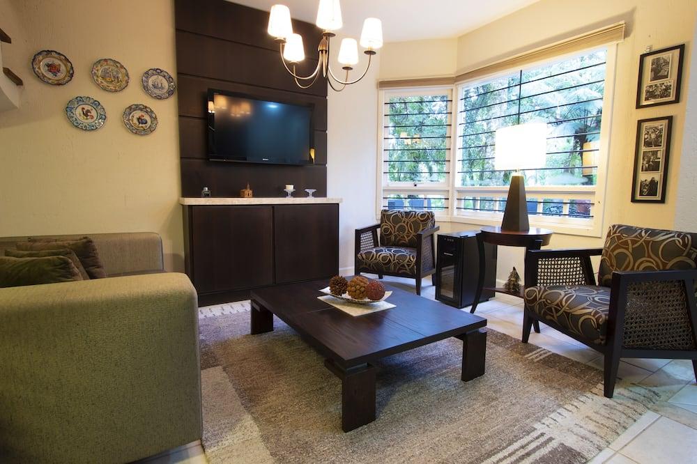 Lägenhet - flera sängar - Bild