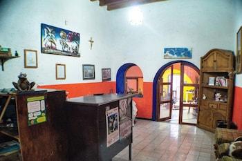 Picture of Hostel GTO in Guanajuato