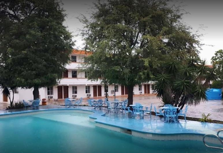 Hotel Granada, Campeche
