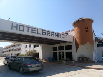 Picture of Hotel Granada in Campeche