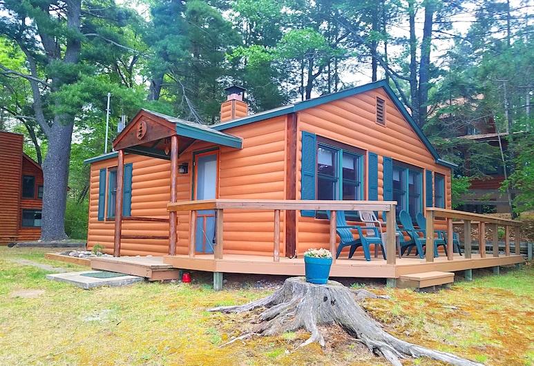 Knotty Pine Resort - Norway Cabin, Minocqua