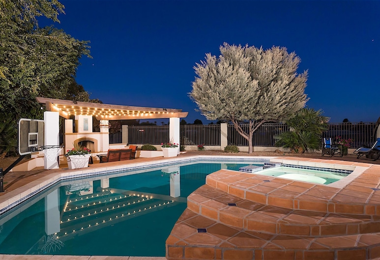 Palm Valley 4 BR by Casago, Goodyear, House, 4 Bedrooms, Outdoor Pool