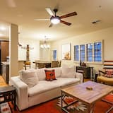 Townhome, 3 Bedrooms - Living Area