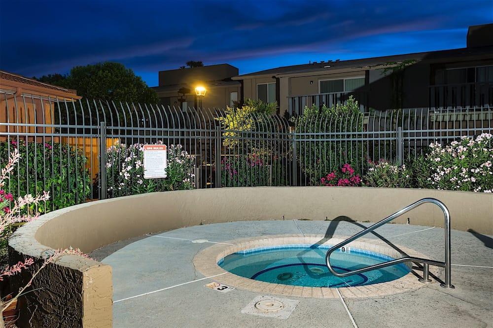 Condominio, 1 habitación - Bañera de hidromasaje al aire libre