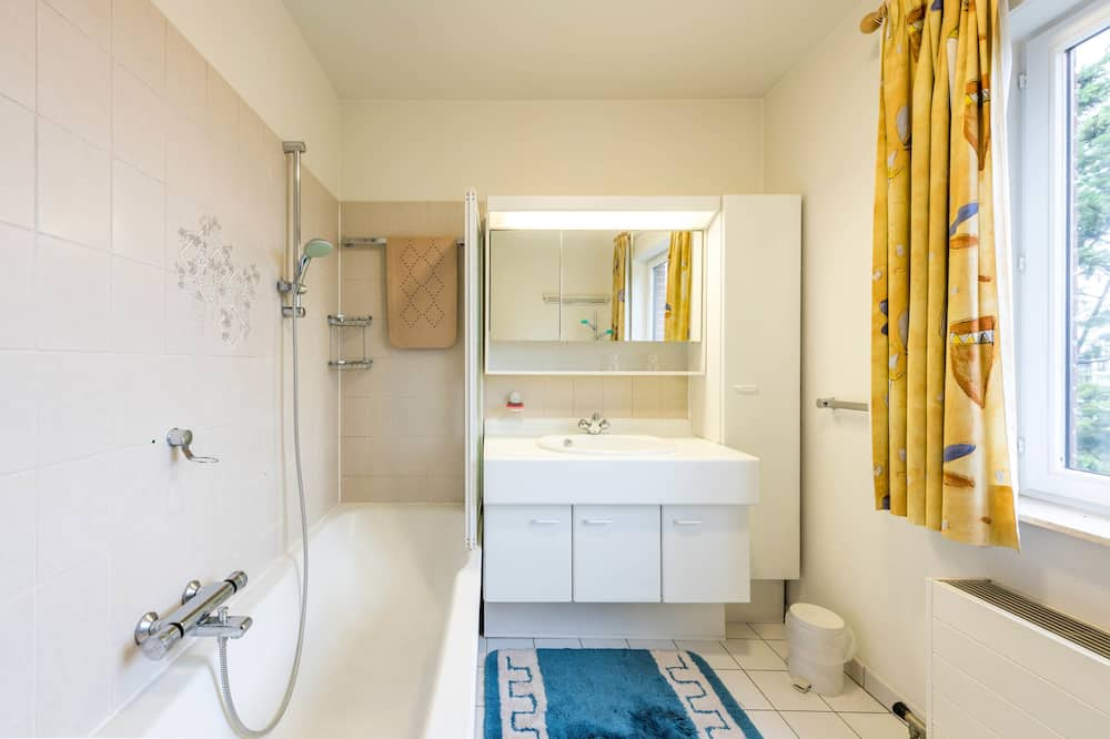 Appartement, 2 chambres (Panisa 401) - Salle de bain