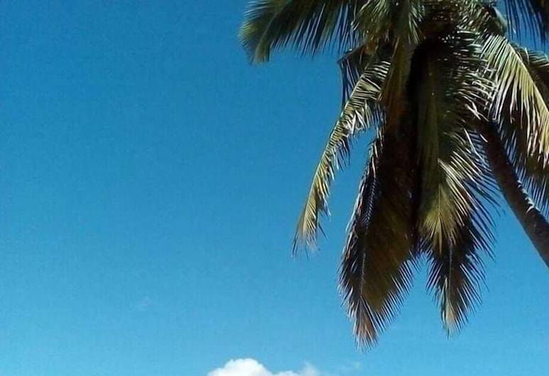 Soavola Bungalow, Nosy Be, Family Bungalow, 2 Double Beds, Beach View, Beach/Ocean View