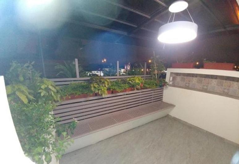호텔 시우다드 라틴 팰리스, 과야킬