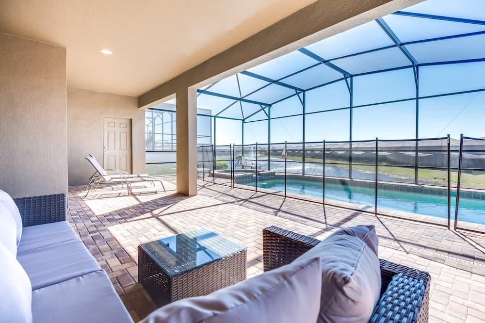House, Multiple Beds - Terrace/Patio