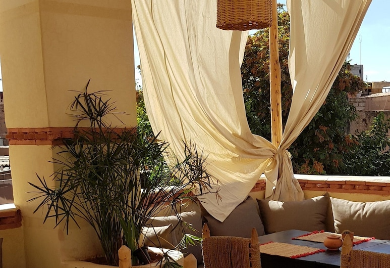 Dar L'Hadja, El Jadida, Design Apartment, 2 Bedrooms, Terrace/Patio