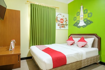 Image de OYO 512 Ndalem Mantrijeron Hotel à Yogyakarta