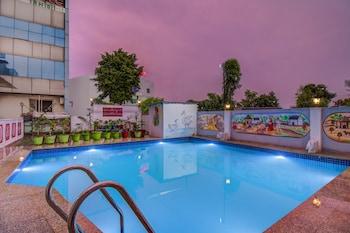 Slika: FabHotel Himanshi ‒ Udaipur