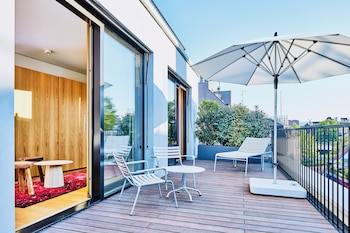 Bild vom ART HOUSE Basel - Member of Design Hotels in Basel