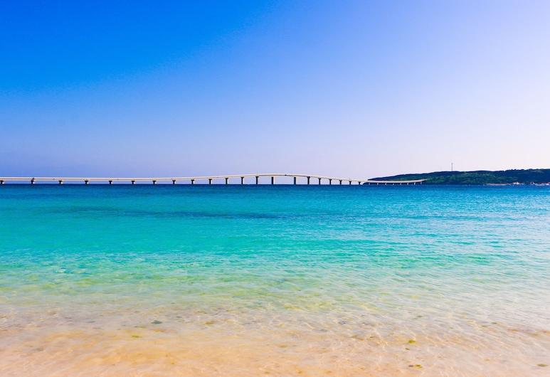 Rakuten STAY Villa Miyakojima, Miyako-jima, Plage