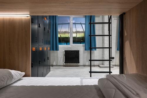 A-Hostel/