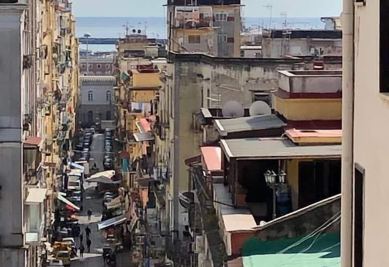 Pit Stop Napoli Centrale, Napoli