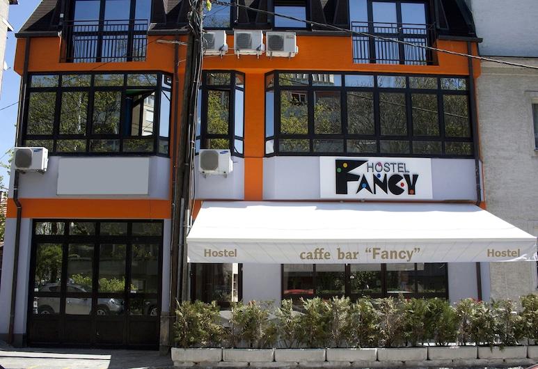 Fancy Hostel, Zagreb