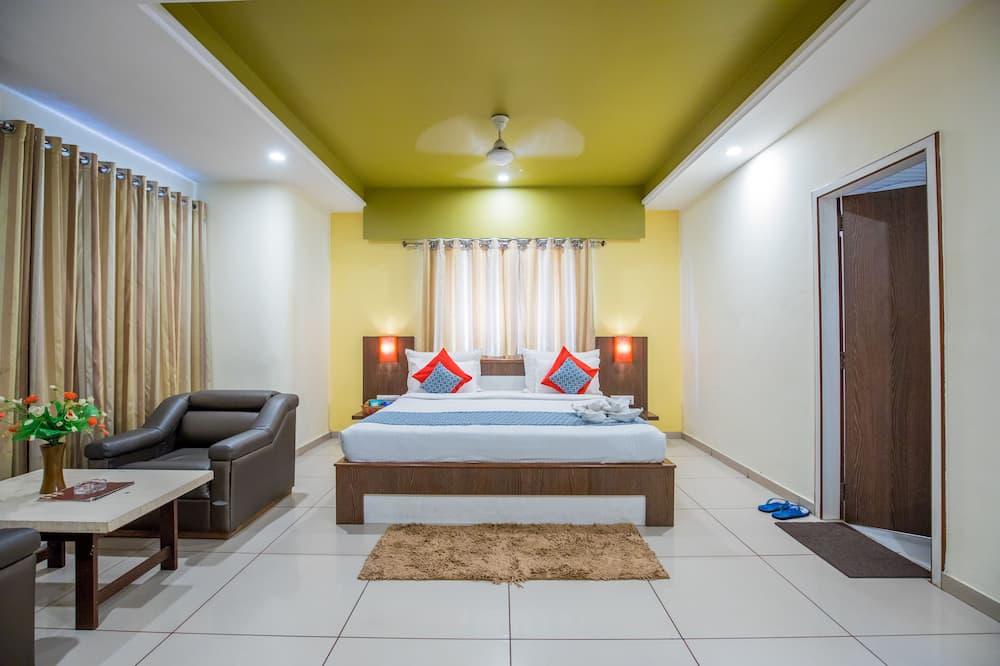 商务客房, 1 张双人床, 城市景观 - 主照片