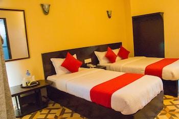 Picture of OYO 317 Hotel Peaceland in Lumbini
