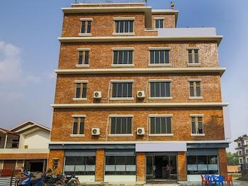 Bild vom OYO 315 Aadarsha Inn in Lumbini