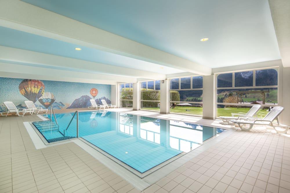 公寓, 多張床 - 泳池