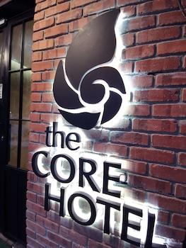 Foto di The Core Hotel a Subang Jaya