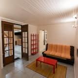 Apartment, 1 Bedroom (Coco) - Living Area