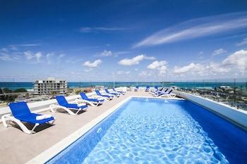 Image de Azure Lofts & Pool Hotel à San Andrés