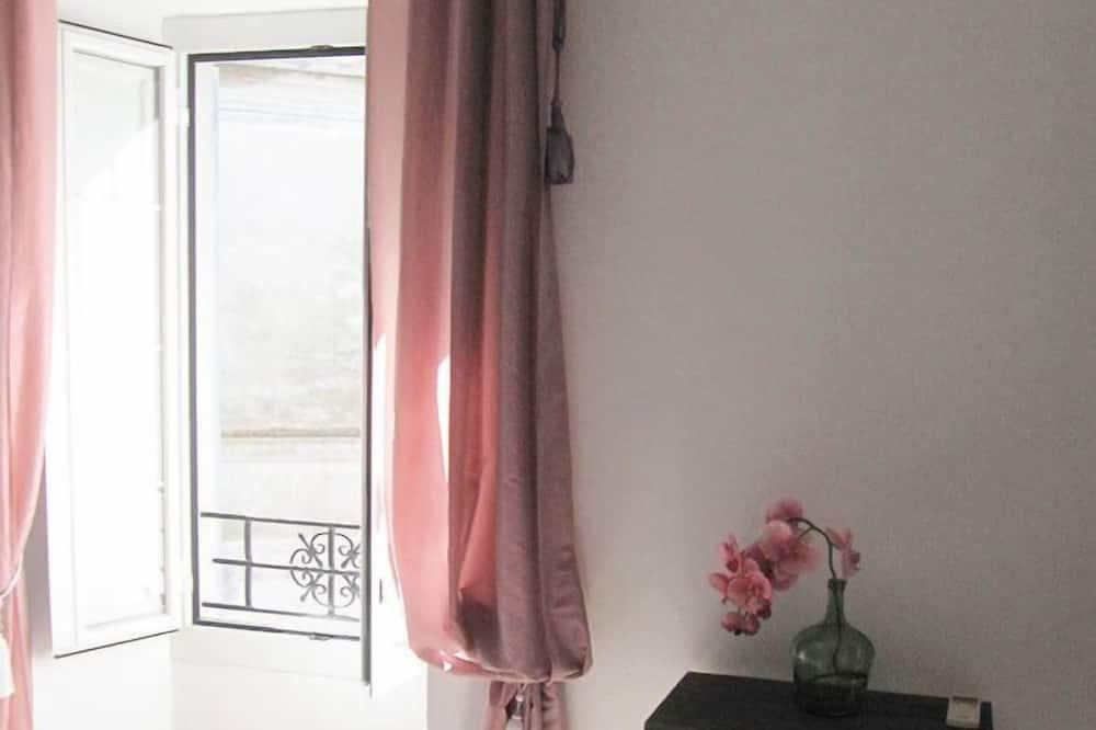 Phòng, 1 giường đôi, Quang cảnh núi (Bruyère) - Khu phòng khách